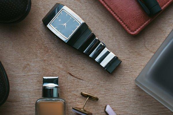 Uret er din vigtigste accessories!
