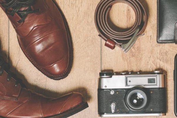 Pak til din rejse med stil