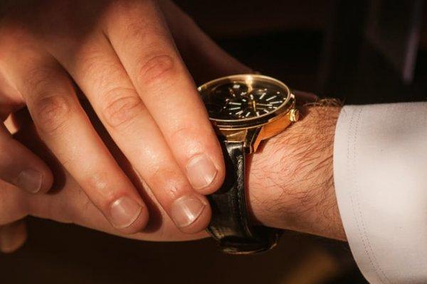 Forskellige ure til forskellige personligheder